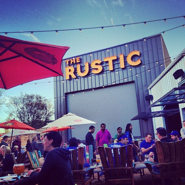 Photo of The Rustic - Dallas