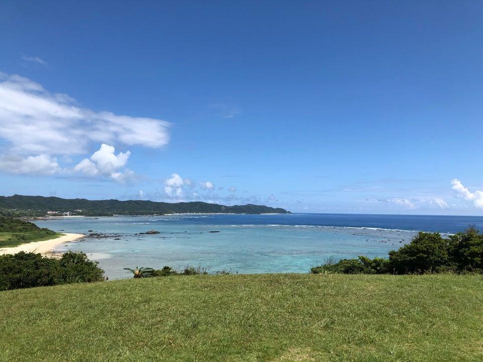 AYAMARU岬(あやまる岬)