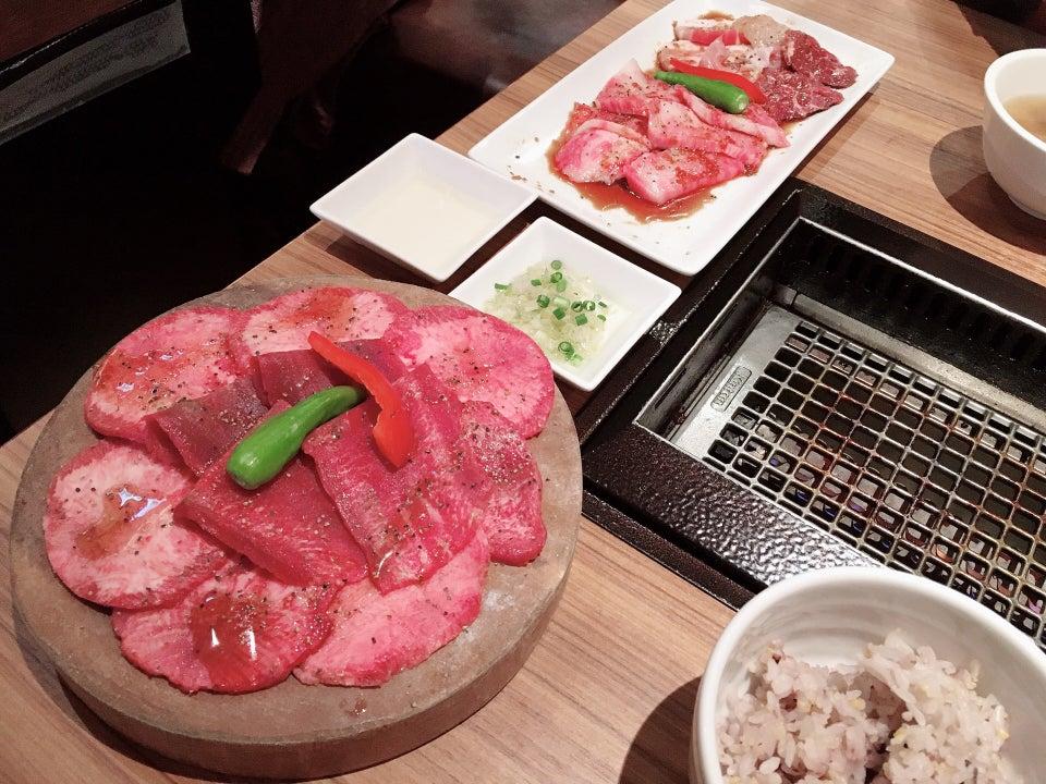 惠比壽燒肉kintan