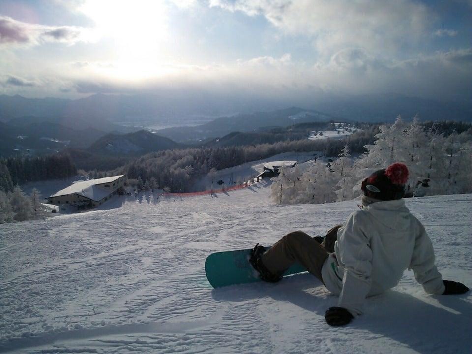 新手滑雪 注意事項
