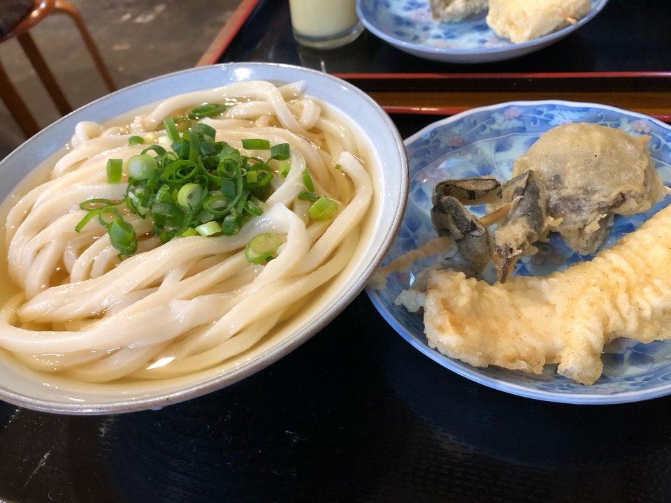 純手打ち讃岐うどん五郎|錦糸町