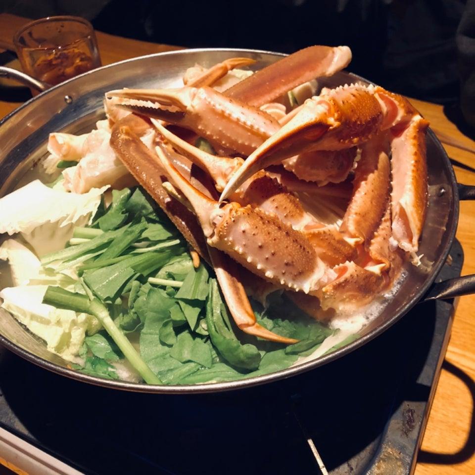 蟹SHIGURE 蟹しぐれ