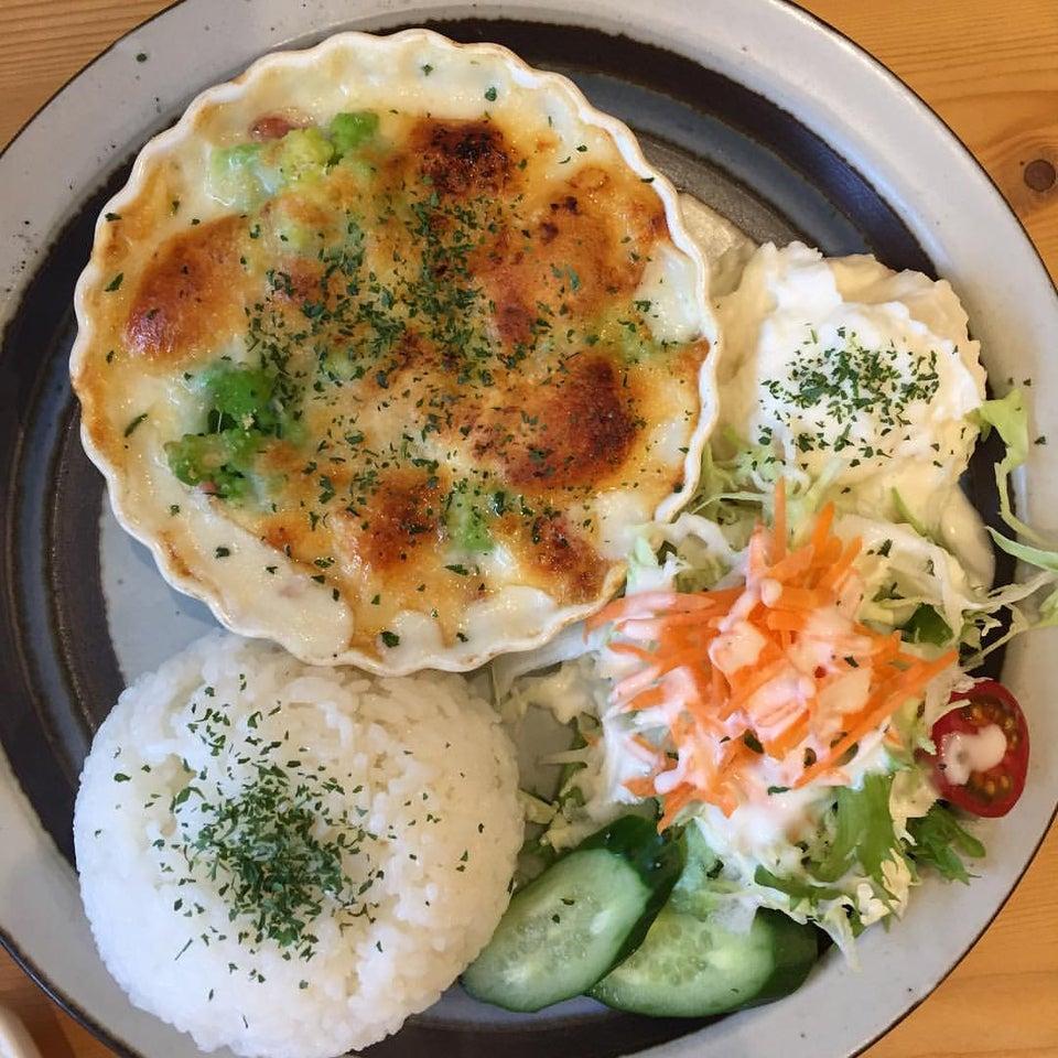 幸福親子餐廳life is all right(しあわせカフェ らふぃおら)