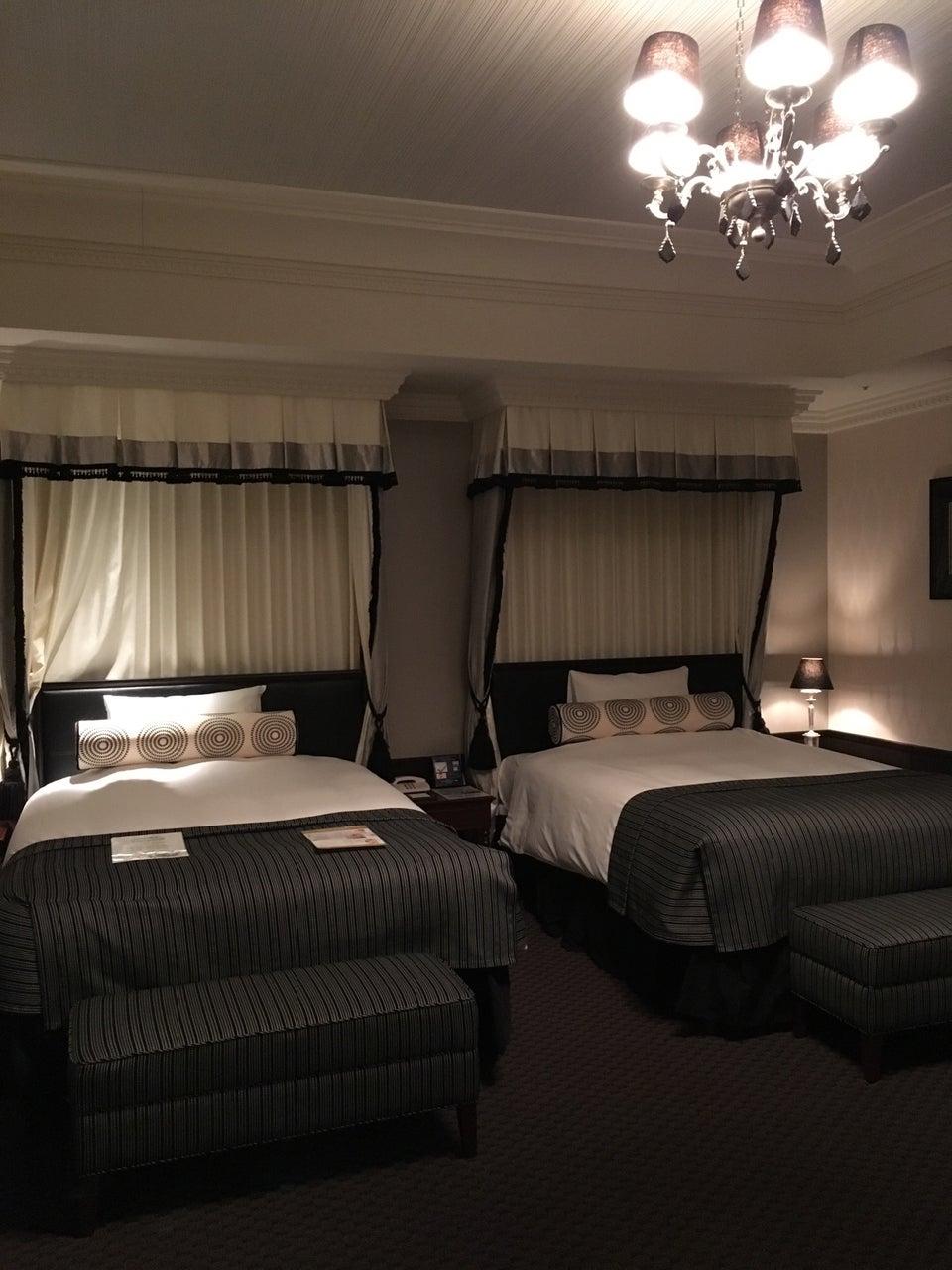 大阪蒙特利格拉斯米爾酒店 Hotel Monterey Grasmere Osaka
