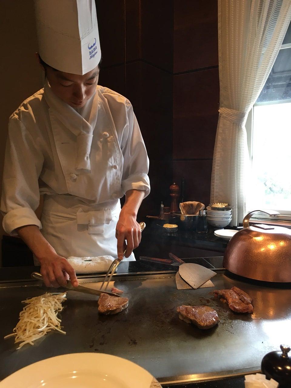 Steakhouse Hama/ステーキハウス ハマ(六本木)
