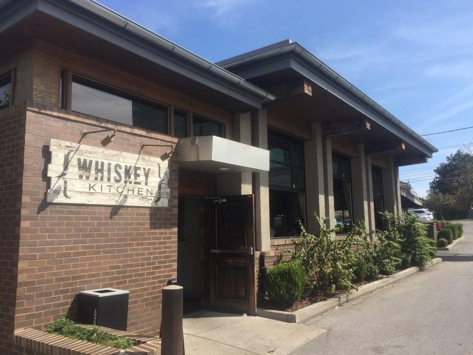 Top Whiskey Bars in Nashville