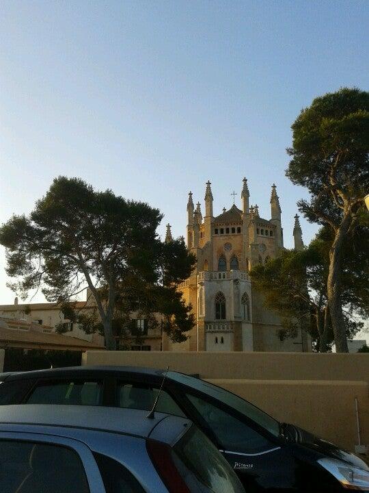 Hotel Hilton Sa Torre Mallorca Foto