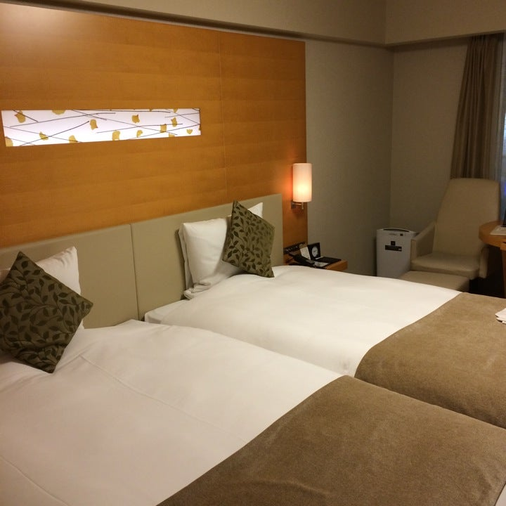 里士滿酒店仙台站前