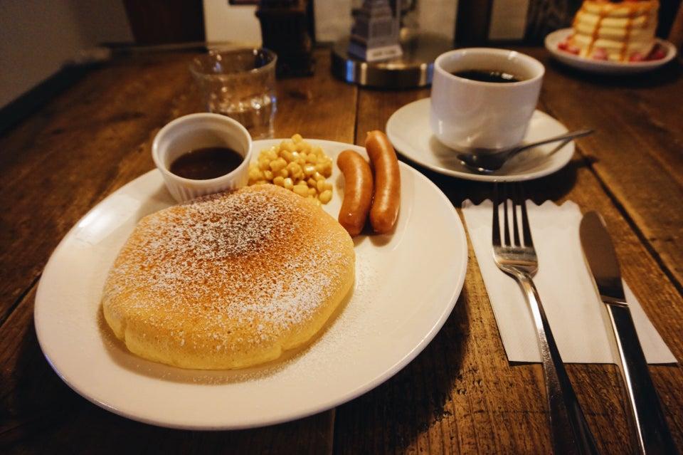 CafeRhinebeck