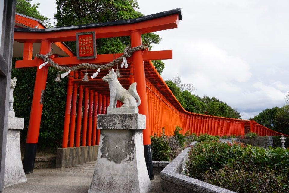 福德稻荷神社