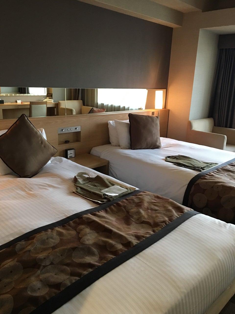 京都阿爾蒙特旅館
