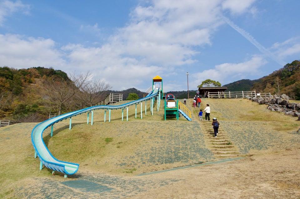 TOYOOKA湖公園(とよおか湖公園)