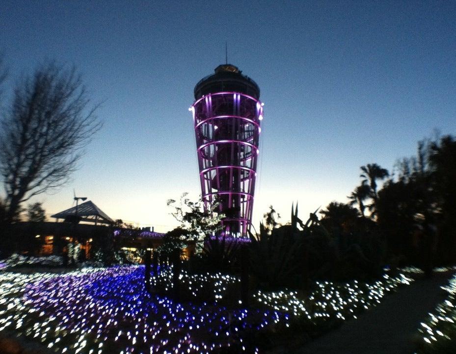 江之島展望燈台