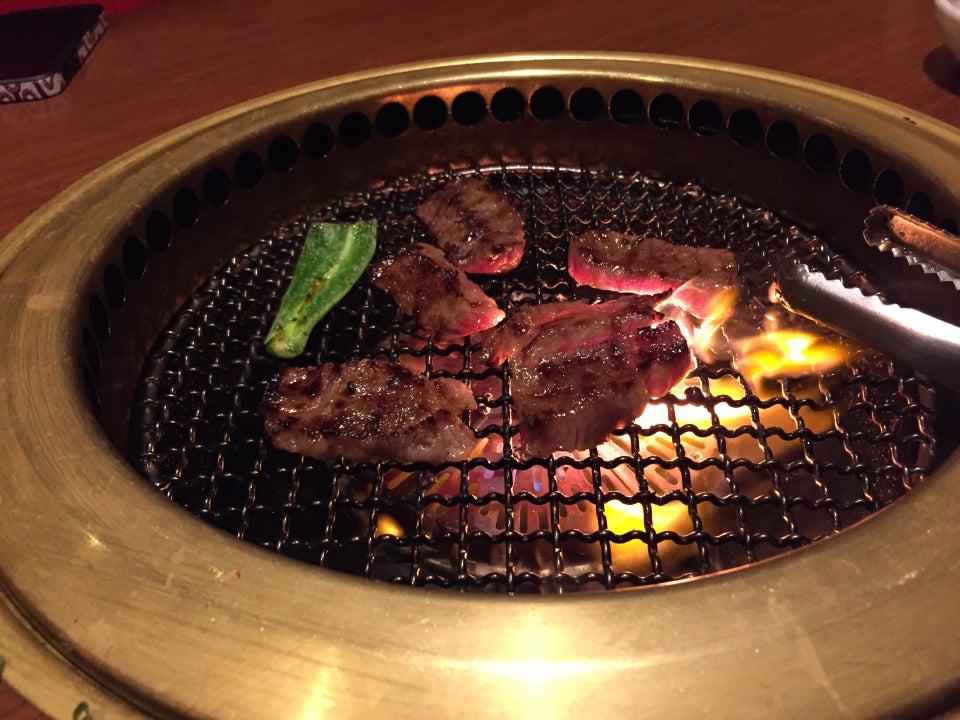 六甲燒肉 心齋橋店