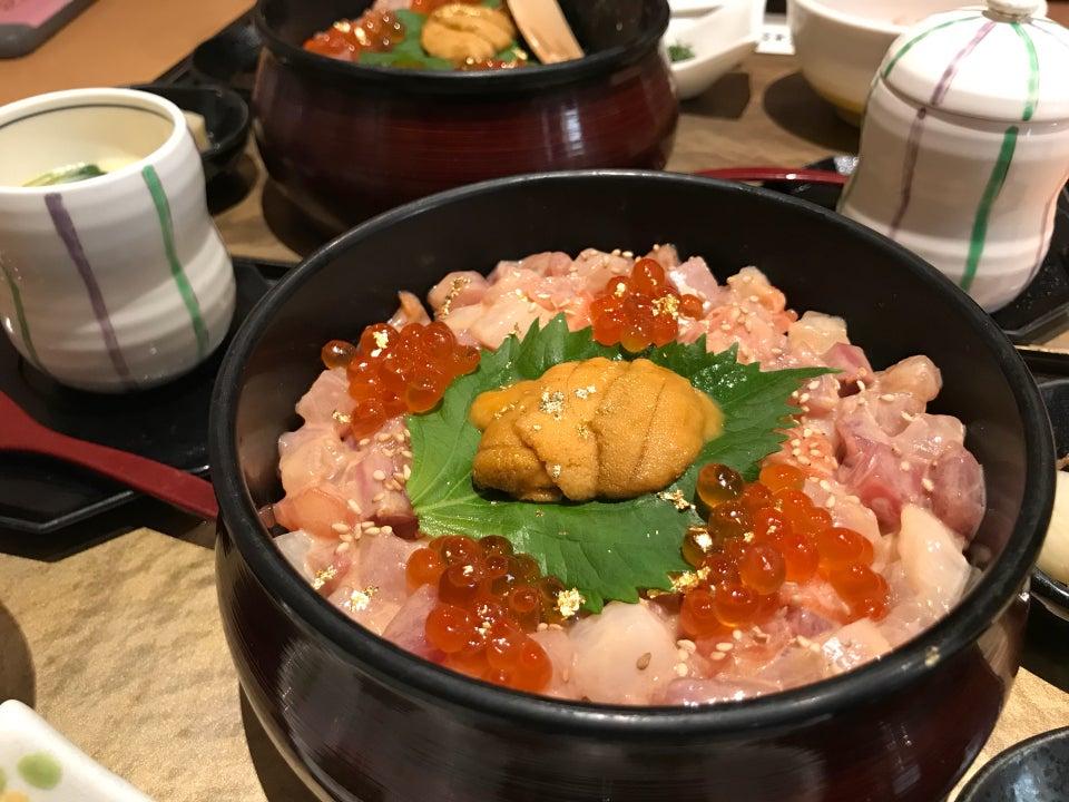 旬彩和食 口福(近江町市場)