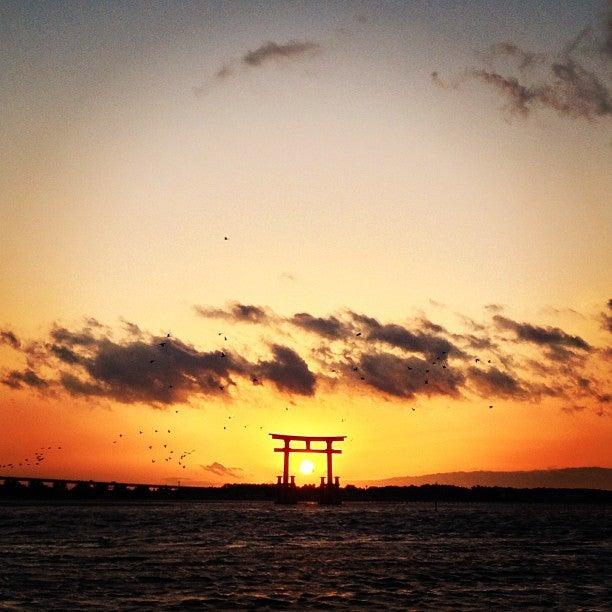 弁天島海濱公園