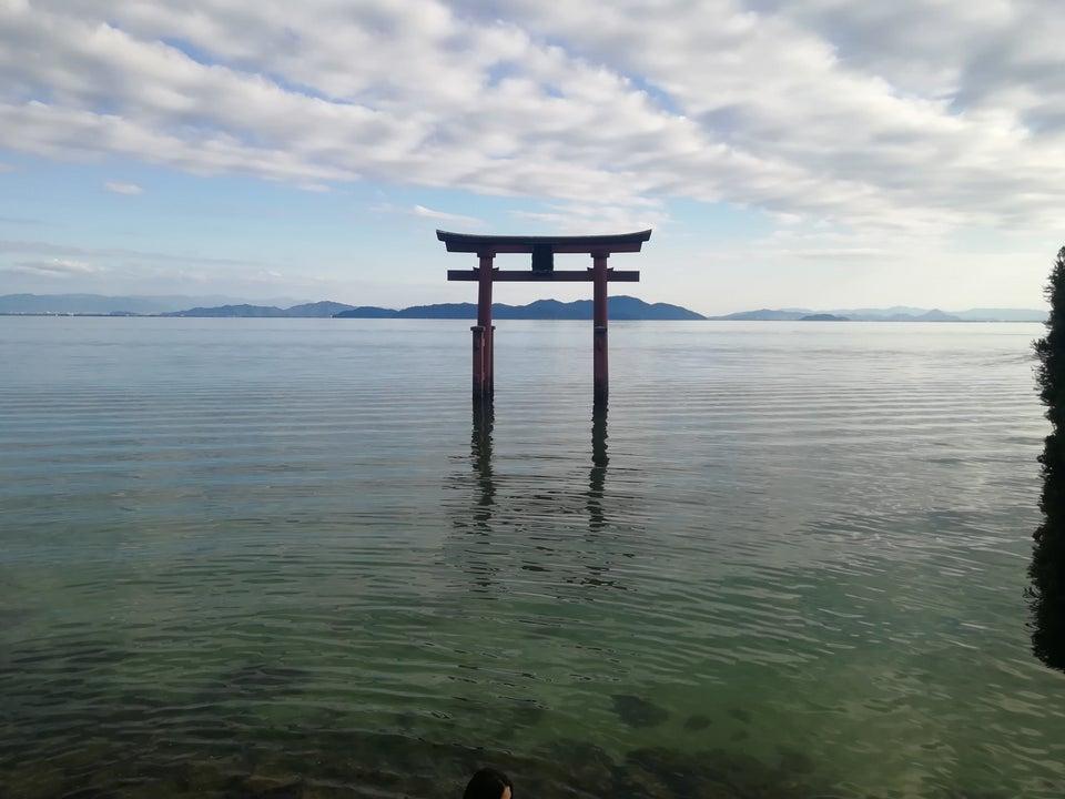 白鬚神社(白髭神社)