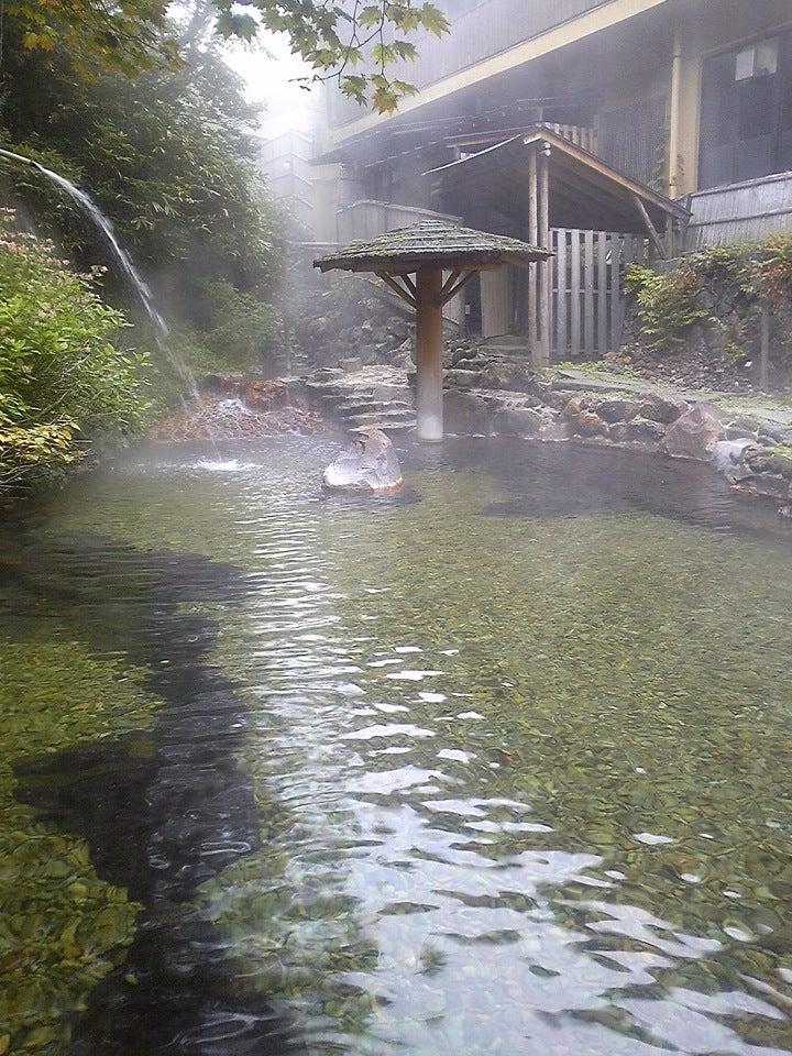 大丸溫泉旅館