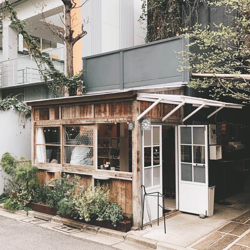 SHOZO COFFEE STORE(南青山)