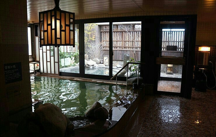 鹿兒島多美迎酒店 Natural Hot Spring Dormy Inn Kagoshima