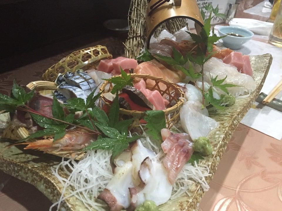 美食MIYAMA