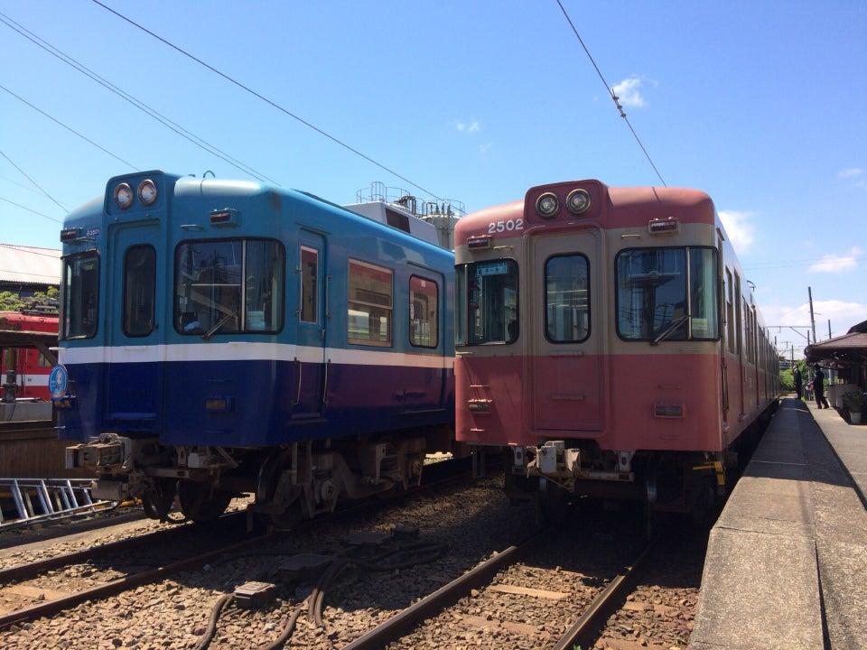 仲ノ町車站