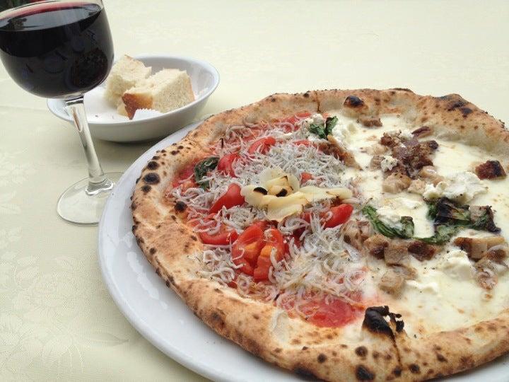 Pizzeria-Trattoria Napule(東京中城 Tokyo Midtown)