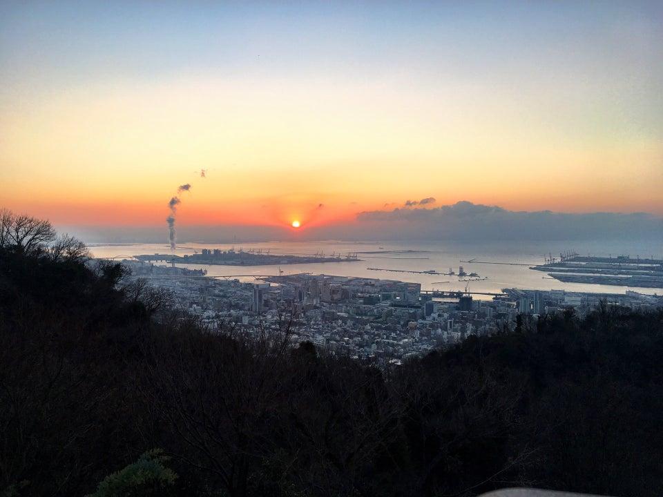 神戶布引香草園