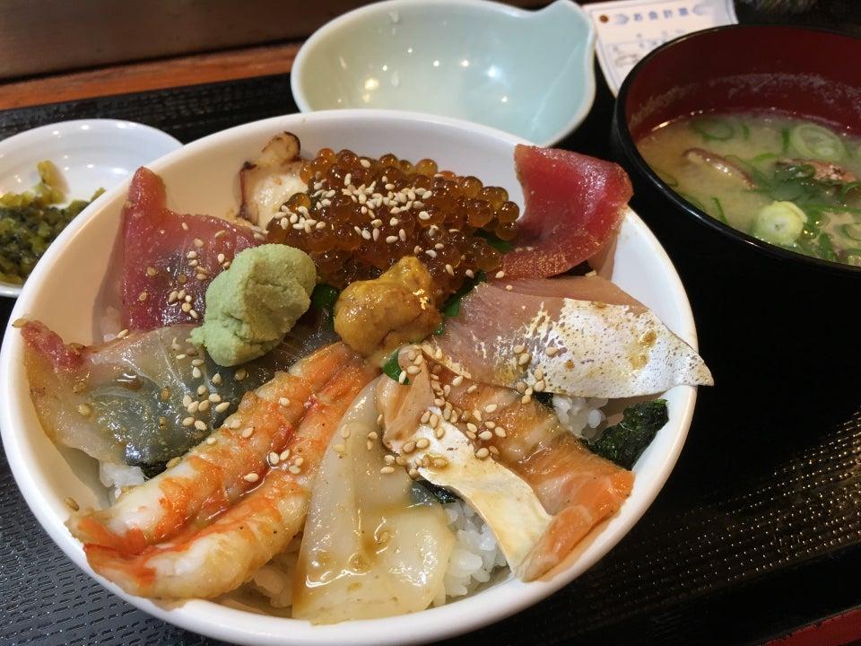 OKIYO食堂
