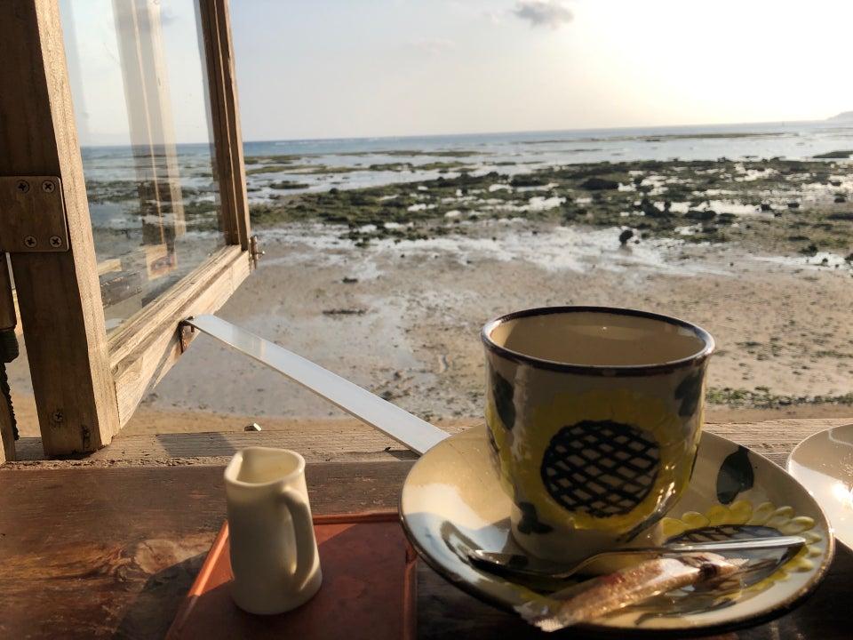 濱邊的茶屋 浜辺の茶屋