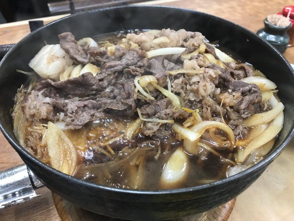 すき焼・鍋物 なべや