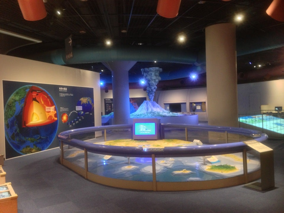 鹿兒島市立科學館