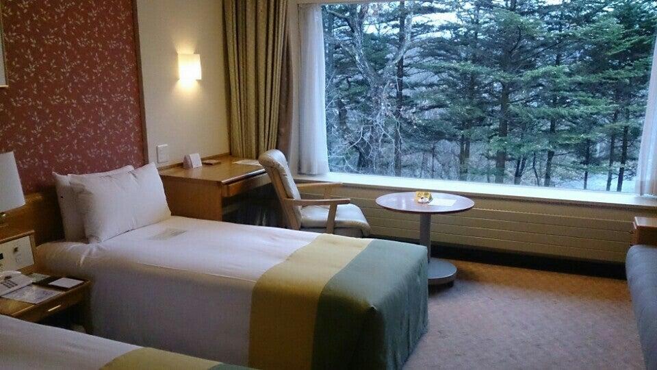 輕井澤王子大飯店(The Prince Karuizawa Hotel)