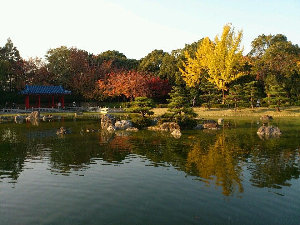 大仙公園(堺市)