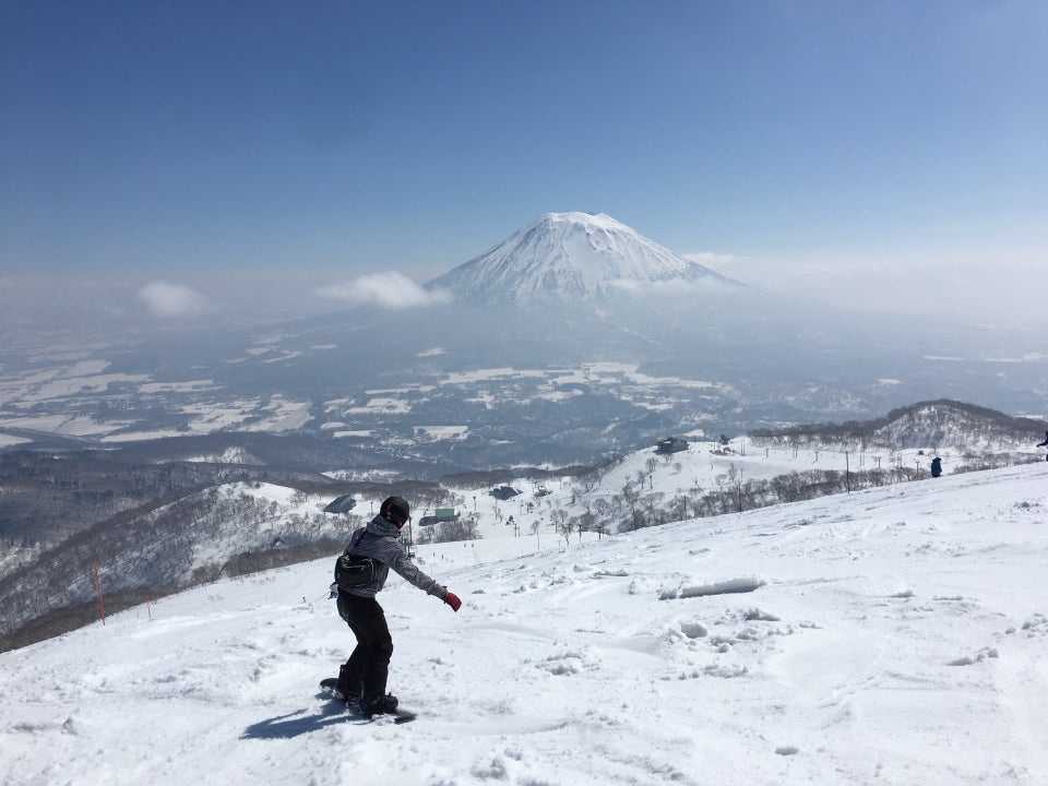二世谷格蘭比羅夫雪場/ Niseko Grand Hirafu