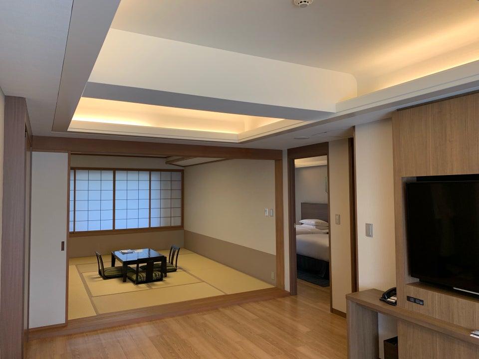 輕井澤萬豪飯店(Karuizawa Marriott Hotel)