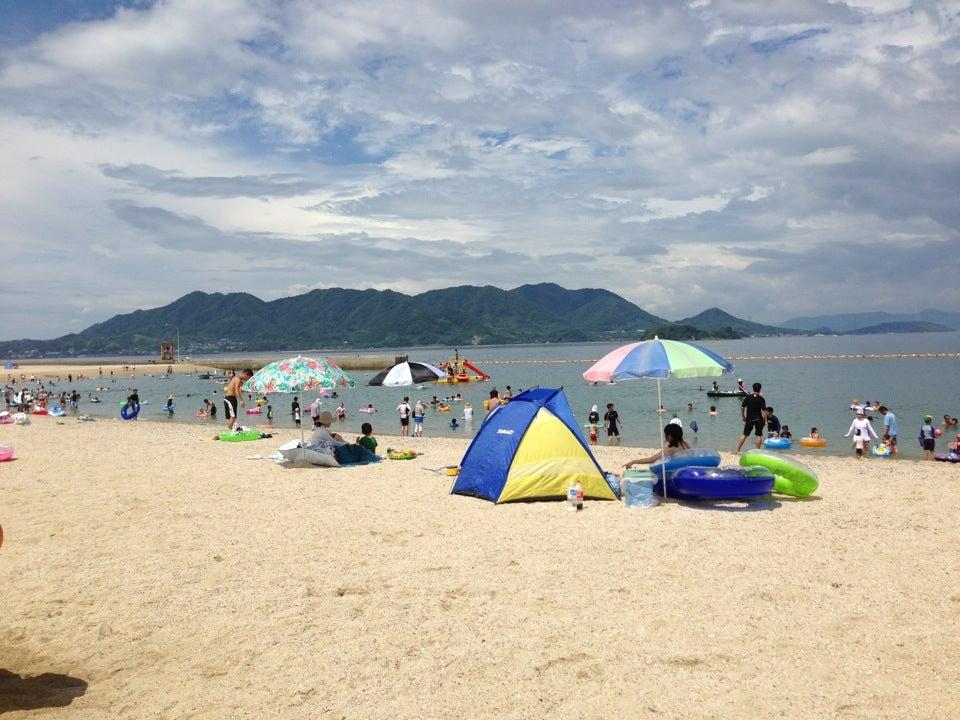 瀨戶田SUNSET BEACH