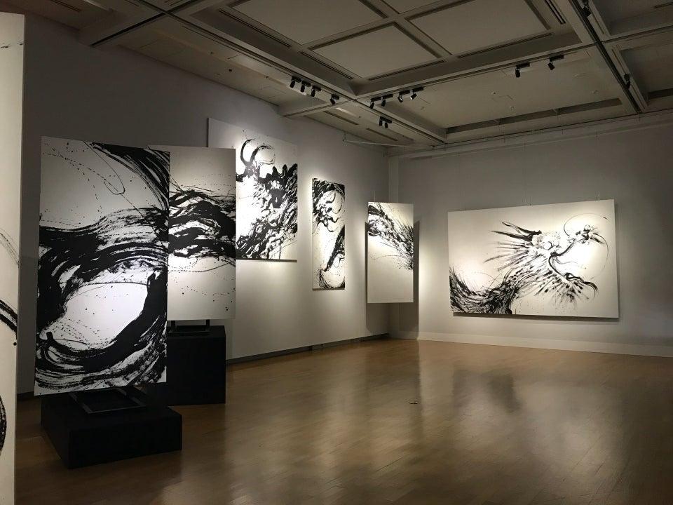 福岡亞洲美術館