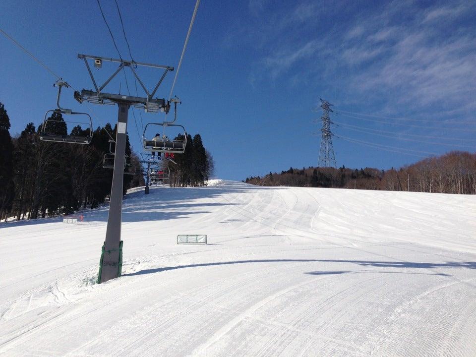 KAGURA滑雪場