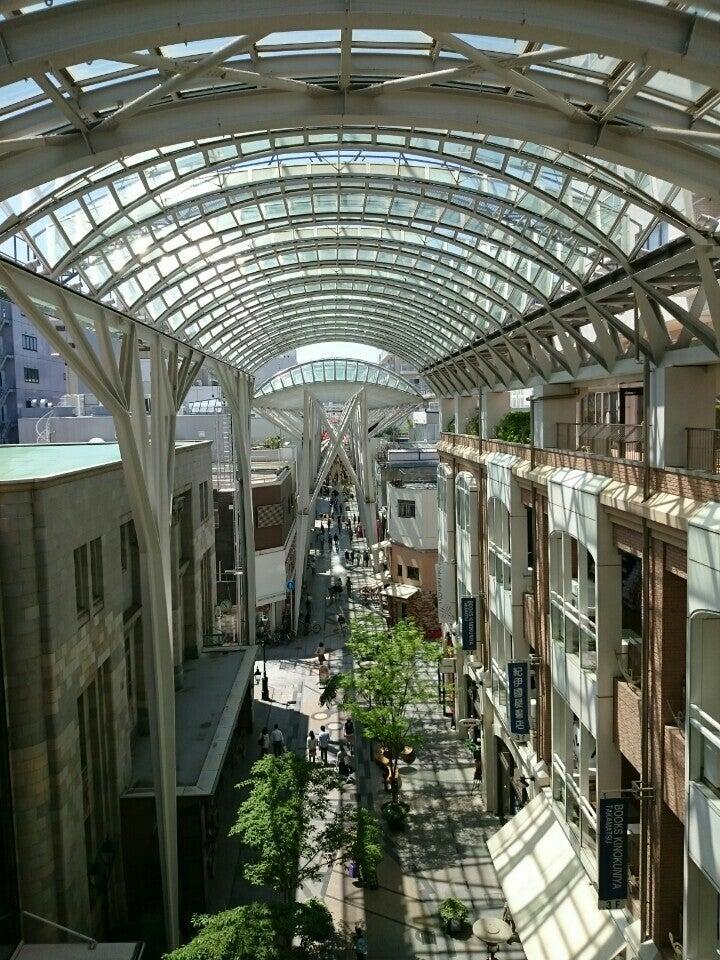 丸龜町商店街