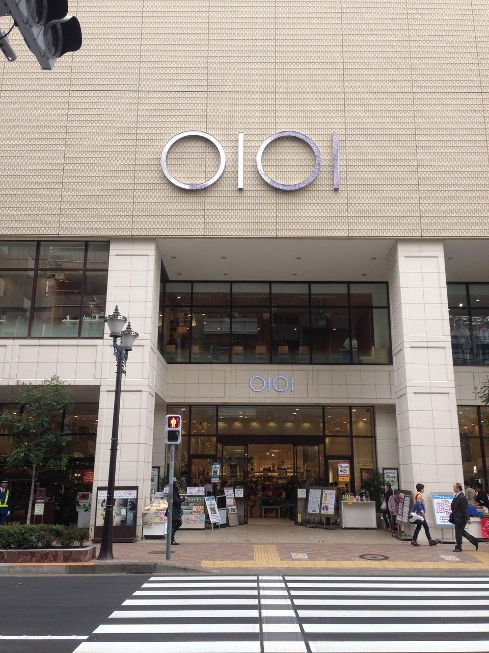 0101 丸井百貨 中野マルイ
