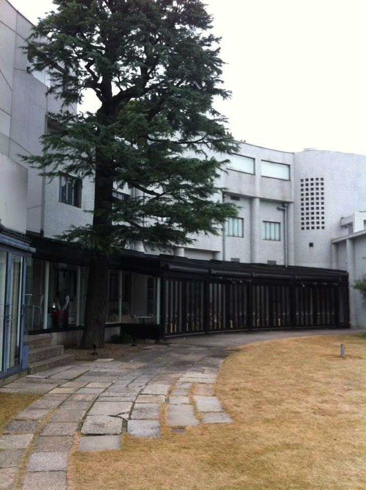 東京 原美術館