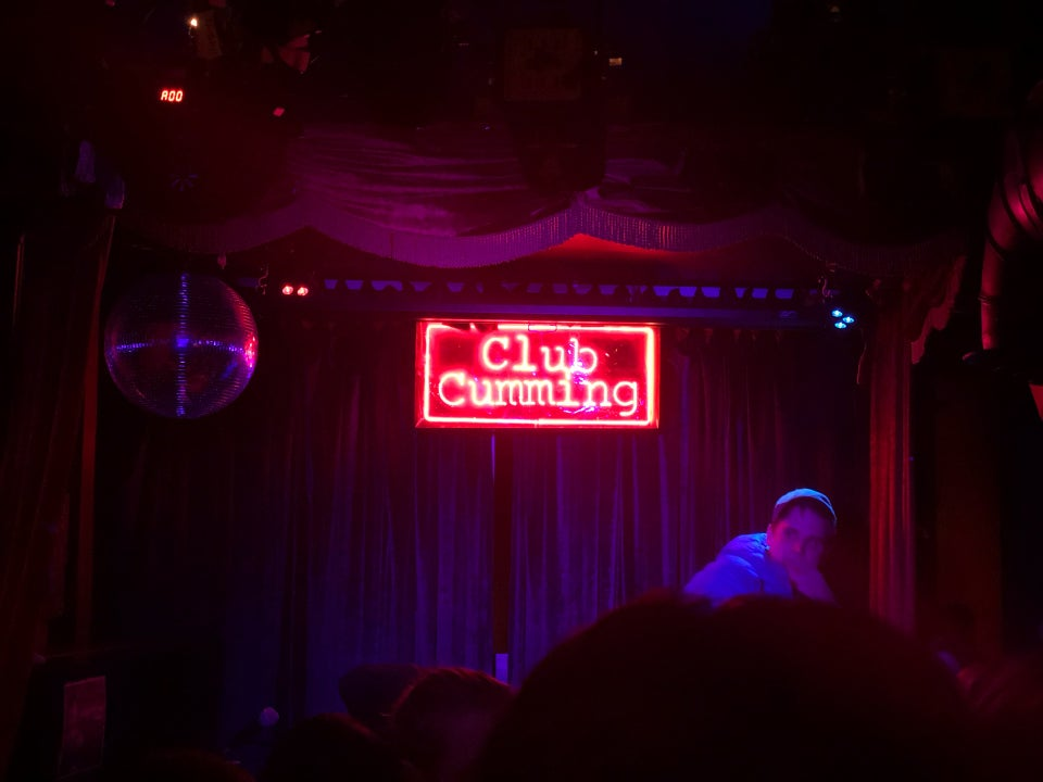 Photo of Club Cumming