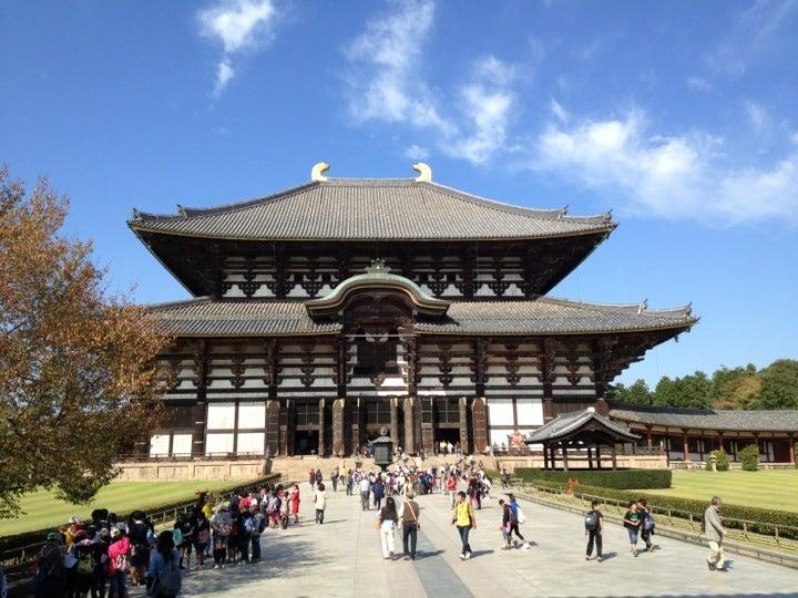 古都奈良的文化財產