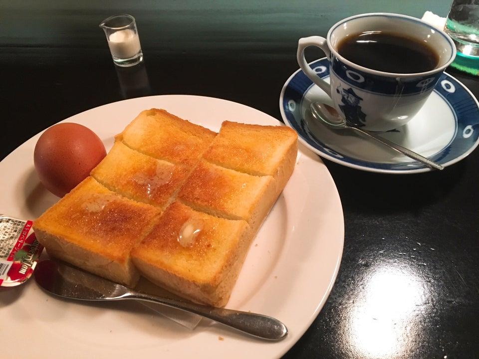 Cafe RANBAN(狸小路)