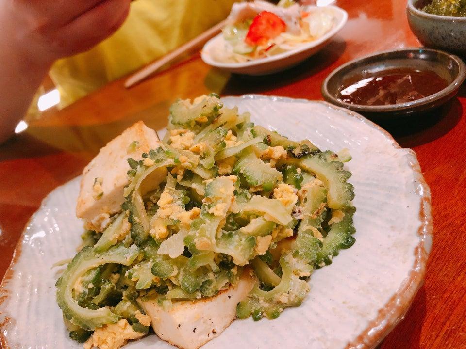 二幸 創作沖繩料理(國際通)