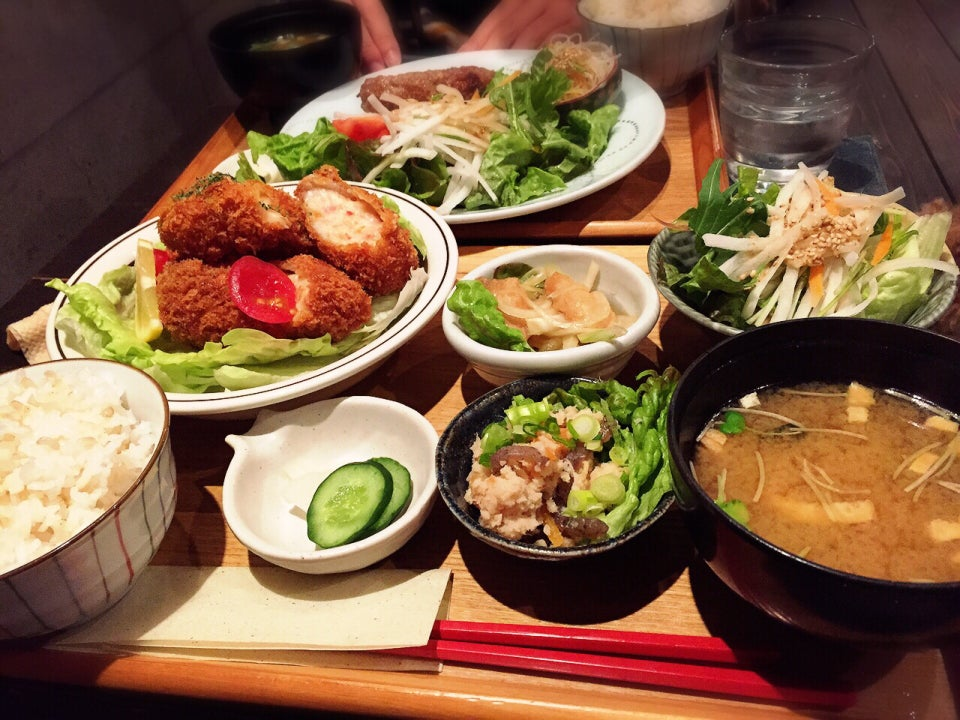 西陣Inokuma Cafe