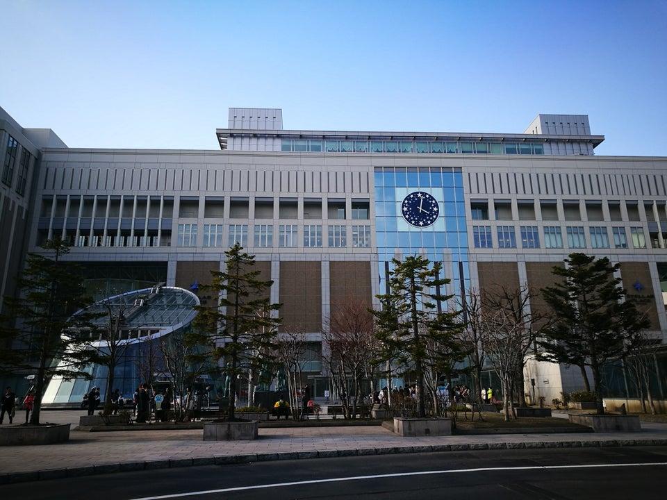 札幌 STELLAR PLACE