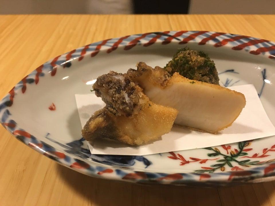 六本木 かんだ 日本料理