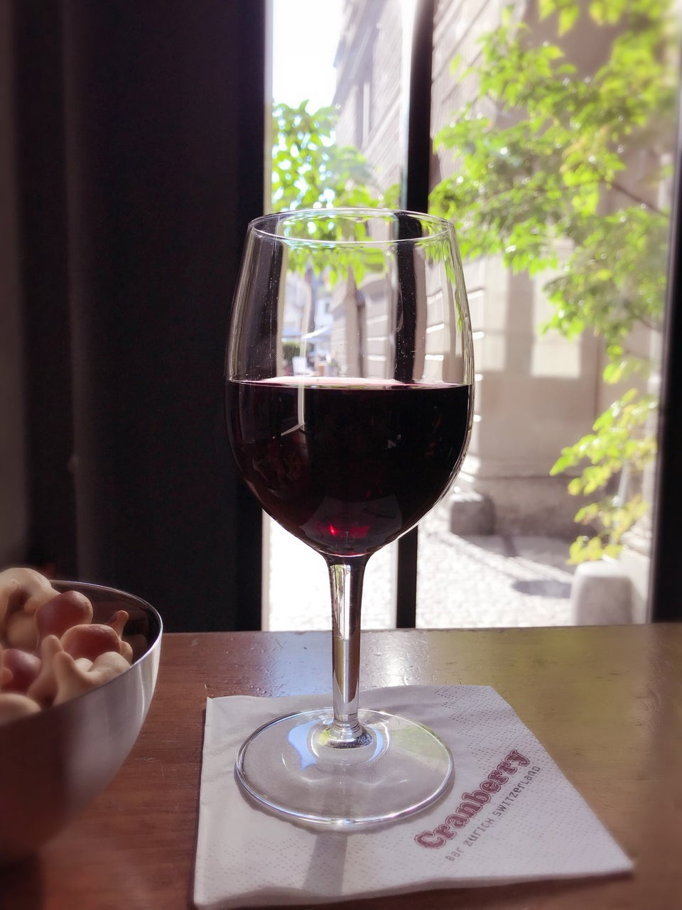 Photo of Cranberry Bar